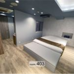 歌舞伎町 ホテル アトラス 403号室