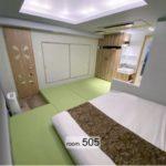 歌舞伎町 ホテル アトラス 505号室