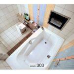歌舞伎町 ホテル アトラス 303号室