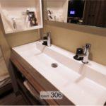歌舞伎町 ホテル アトラス 306号室