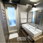 歌舞伎町 ホテル アトラス 602号室