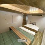 歌舞伎町 ホテル アトラス 702号室