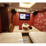 歌舞伎町 ホテル アトラス 203号室