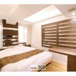 歌舞伎町 ホテル アトラス 305号室