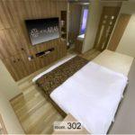 歌舞伎町 ホテル アトラス 302号室