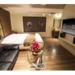 歌舞伎町 ホテル アトラス 405号室
