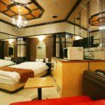 歌舞伎町 ホテル エクセレント 102号室