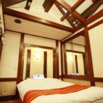 歌舞伎町 ホテル エクセレント 103号室
