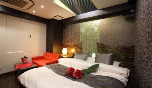 【歌舞伎町】ホテル ジャルディーノ新宿の詳細