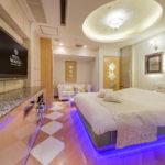 歌舞伎町 ホテル 石庭 201号室