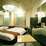 歌舞伎町 ホテル エクセレント 204号室