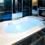 歌舞伎町 ホテル 石庭 301号室