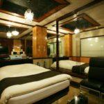 歌舞伎町 ホテル エクセレント 302号室