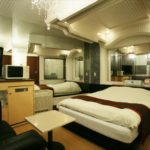 歌舞伎町 ホテル エクセレント 303号室
