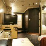 歌舞伎町 ホテル エクセレント 304号室