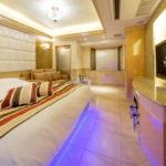 歌舞伎町 ホテル 石庭 502号室
