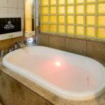 歌舞伎町 ホテル 石庭 802号室