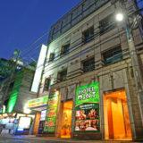 ホテル ミント歌舞伎町