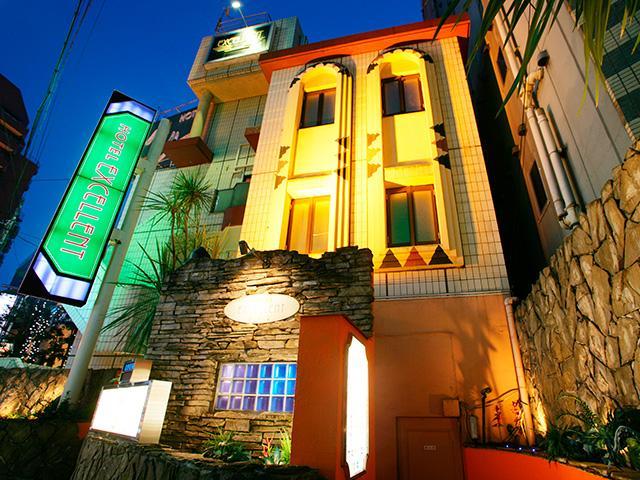 ホテル エクセレント 歌舞伎町