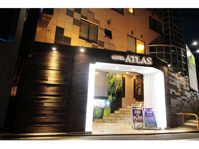 ホテル アトラス