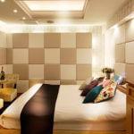 歌舞伎町 ホテル ステラート 202号室