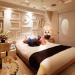 歌舞伎町 ホテル ステラート 503号室