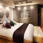 歌舞伎町 ホテル ステラート 303号室