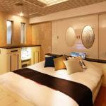 歌舞伎町 ホテル ステラート 203号室