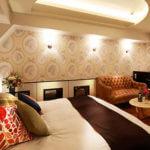 歌舞伎町 ホテル ステラート 501号室