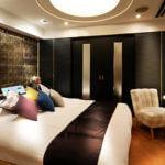 歌舞伎町 ホテル ステラート 301号室