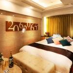 歌舞伎町 ホテル ステラート 206号室