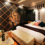 歌舞伎町 ホテル ステラート 306号室