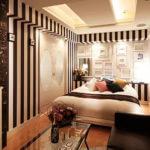 歌舞伎町 ホテル ステラート 403号室