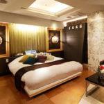 歌舞伎町 ホテル ステラート 304号室