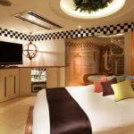 歌舞伎町 ホテル ステラート 404号室