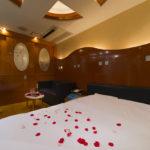 歌舞伎町 ホテル ミント 201号室