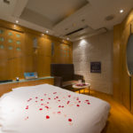歌舞伎町 ホテル ミント 202号室