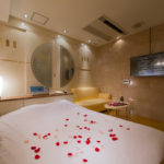 歌舞伎町 ホテル ミント 203号室