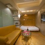 歌舞伎町 ホテル ミント 205号室