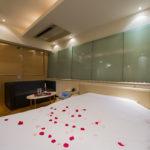 歌舞伎町 ホテル ミント 301号室