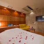 歌舞伎町 ホテル ミント 303号室