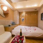 歌舞伎町 ホテル ミント 403号室