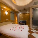 歌舞伎町 ホテル ミント 405号室