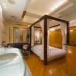 歌舞伎町 ホテル ミント 407号室