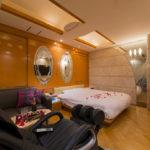 歌舞伎町 ホテル ミント 501号室