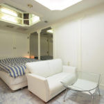 歌舞伎町 ホテル 遊楽膳 202号室