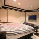 歌舞伎町 ホテル 遊楽膳 203号室