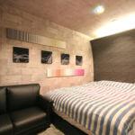 歌舞伎町 ホテル 遊楽膳 206号室