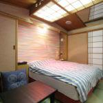 歌舞伎町 ホテル 遊楽膳 301号室