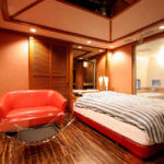 歌舞伎町 ホテル 遊楽膳 302号室